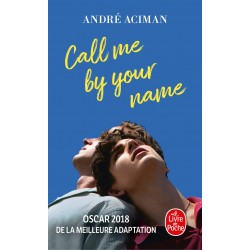 Call me by your name...