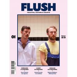 Flush Magazine n°1 -...