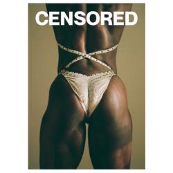Censored Magazine n°1...