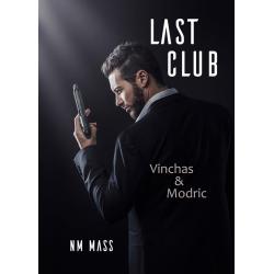Last club : Vinchas et Modric