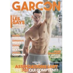 Garçon Magazine n°20
