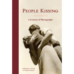 People kissing. A century...