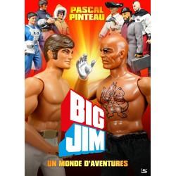 Big Jim. Un monde d'aventures