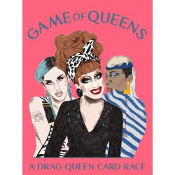 Game of Queens : A drag...