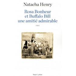 Rosa Bonheur et Buffalo...