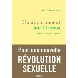Un appartement sur Uranus...