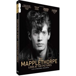Mapplethorpe : Look at the...