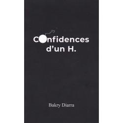 Confidences d'un H.