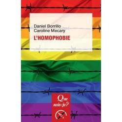 L'homophobie (3e édition,...