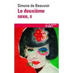 Le Deuxième Sexe, tome 2 :...