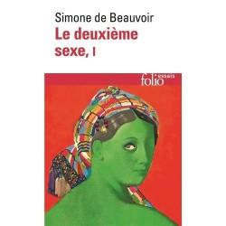 Le Deuxième Sexe, tome 1 :...