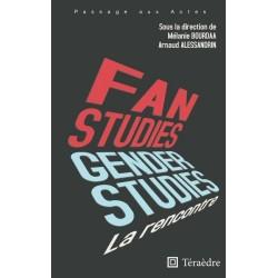 Fan studies, gender studies...