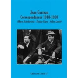Correspondance 1910-1920