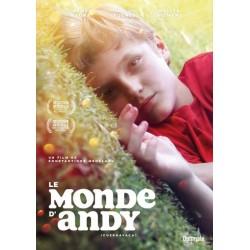 Le monde d'Andy