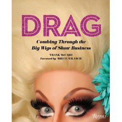 Drag : Combing through the...