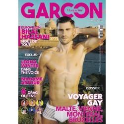 Garçon Magazine n°21