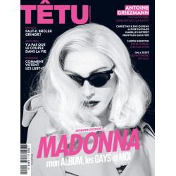 Têtu n°219 (Eté 2019, Couv...