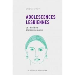 Adolescences lesbiennes. De...