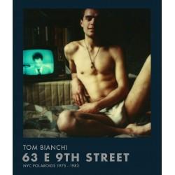 63 E 9th Street. NYC...