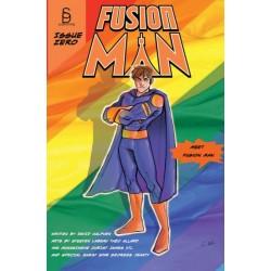 Fusion Man n°0 (English...