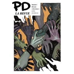 PD. La revue. N°1 :...