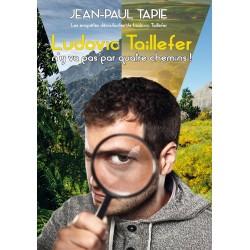 Ludovic Taillefer n'y va...