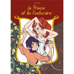 Le prince et la couturière...