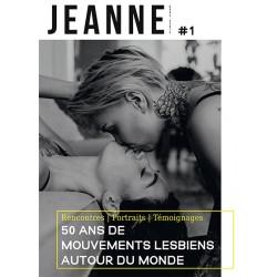 Jeanne Magazine Hors-Série...