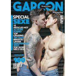 Garçon Magazine n°22