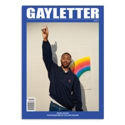 Gayletter n°10 (en anglais)