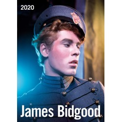 Calendrier James Bidgood 2020