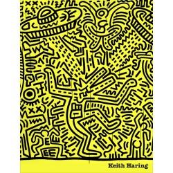 Keith Haring (en anglais)
