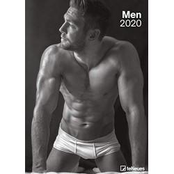 Calendrier Men 2020