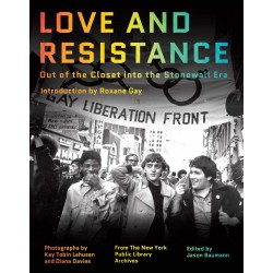 Love and resistance. Out of...