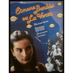 Simone Barbès (Edition...