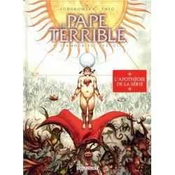 Le pape terrible T.4 :...