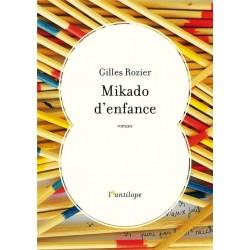 Mikado d'enfance