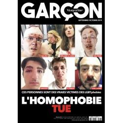Garçon Magazine n°23