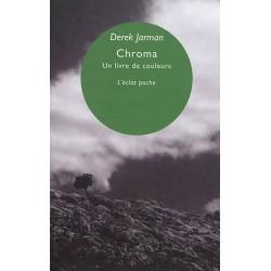 Chroma. Un livre de couleurs