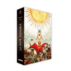 Le pape terrible : Coffret...