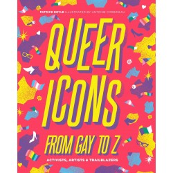 Queer Icons from Gay to Z....