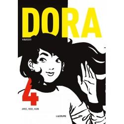 Dora T.4 : Amsel, Vogel, Hahn