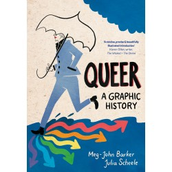 Queer. A graphic history...