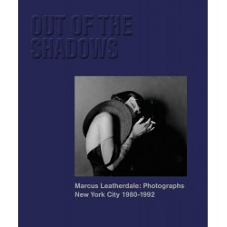 Out of the shadows New York...