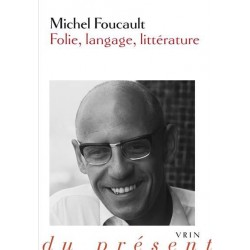 Folie, langage, littérature