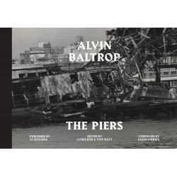 Alvin Baltrop : The Piers...