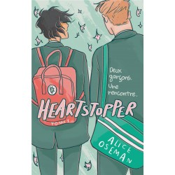 Heartstopper T.1: Deux...