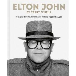 Elton John by Terry...