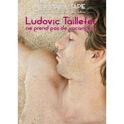 Ludovic Taillefer ne prend...