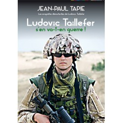 Ludovic Taillefer s'en...